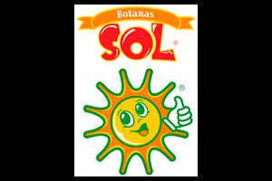botanas sol